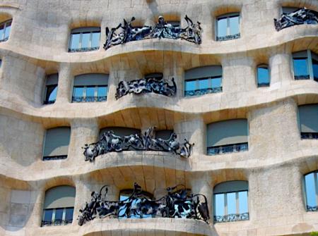10 redenen voor een bezoek aan Barcelona