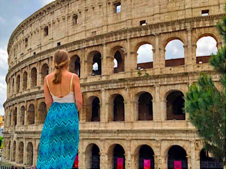 Cruise Royal Caribbean – Rhapsody of the Sea – Barcelona naar Venetië